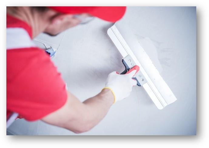 Ashburn-drywall-repair